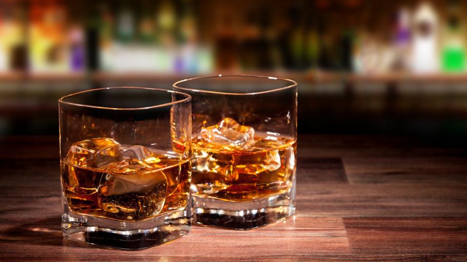 Набор для виски как способ раскрыть свойства напитка