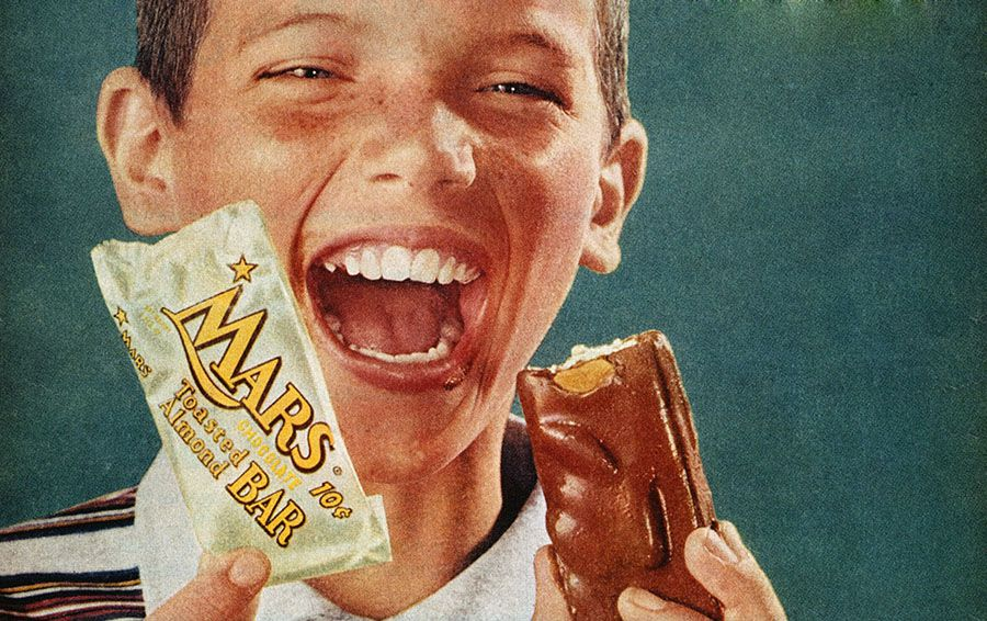 """""""Господи, благослови Milky Way"""": о несладкой жизни основателей Mars"""