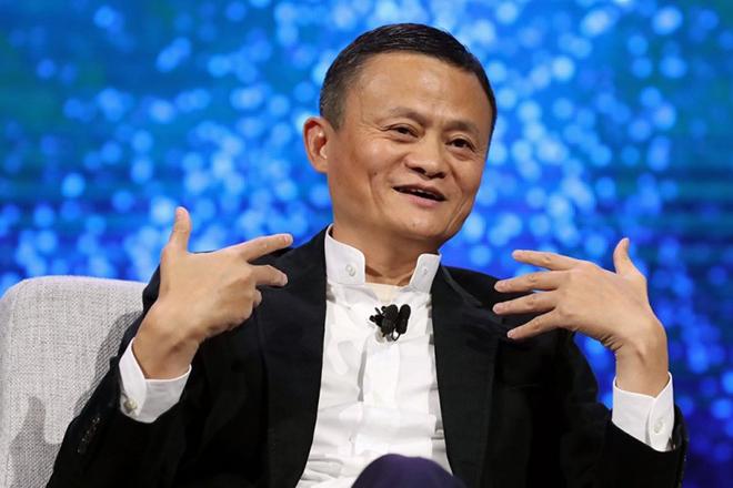 Поступок дня: глава Alibaba Джек Ма уходит на пенсию