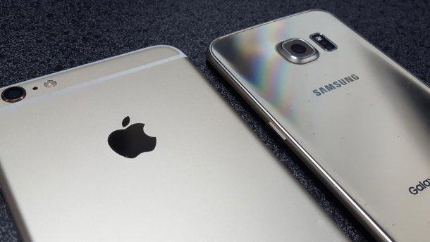 Милота дня: Apple и Samsung помирились