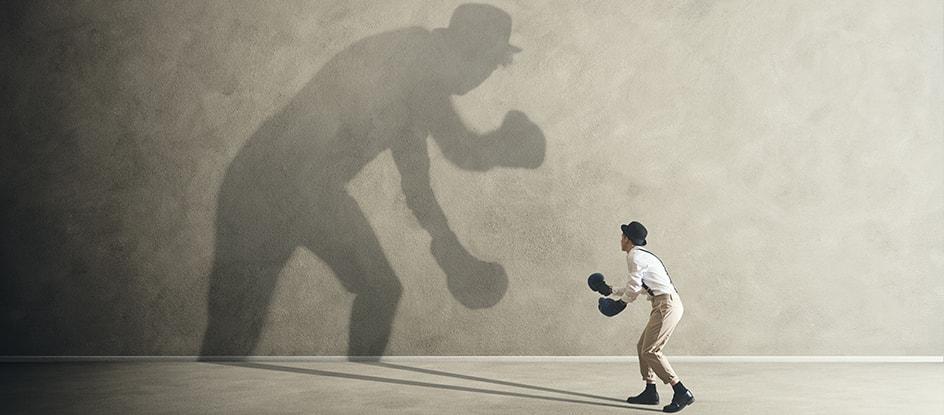 Какие страхи мешают бизнесменам