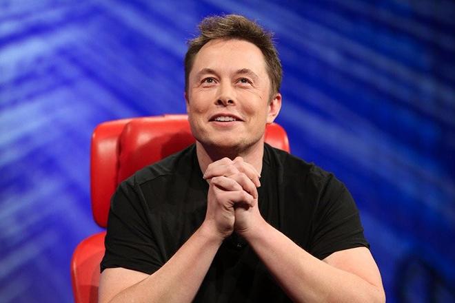 Цифра дня: зарплата Илона Маска