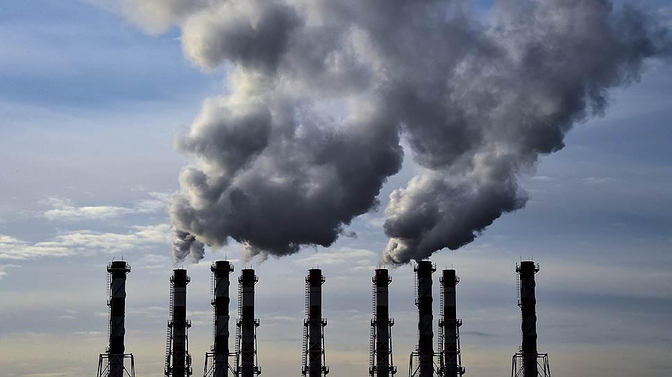 В Германии открыли завод, который не выбрасывает парниковые газы