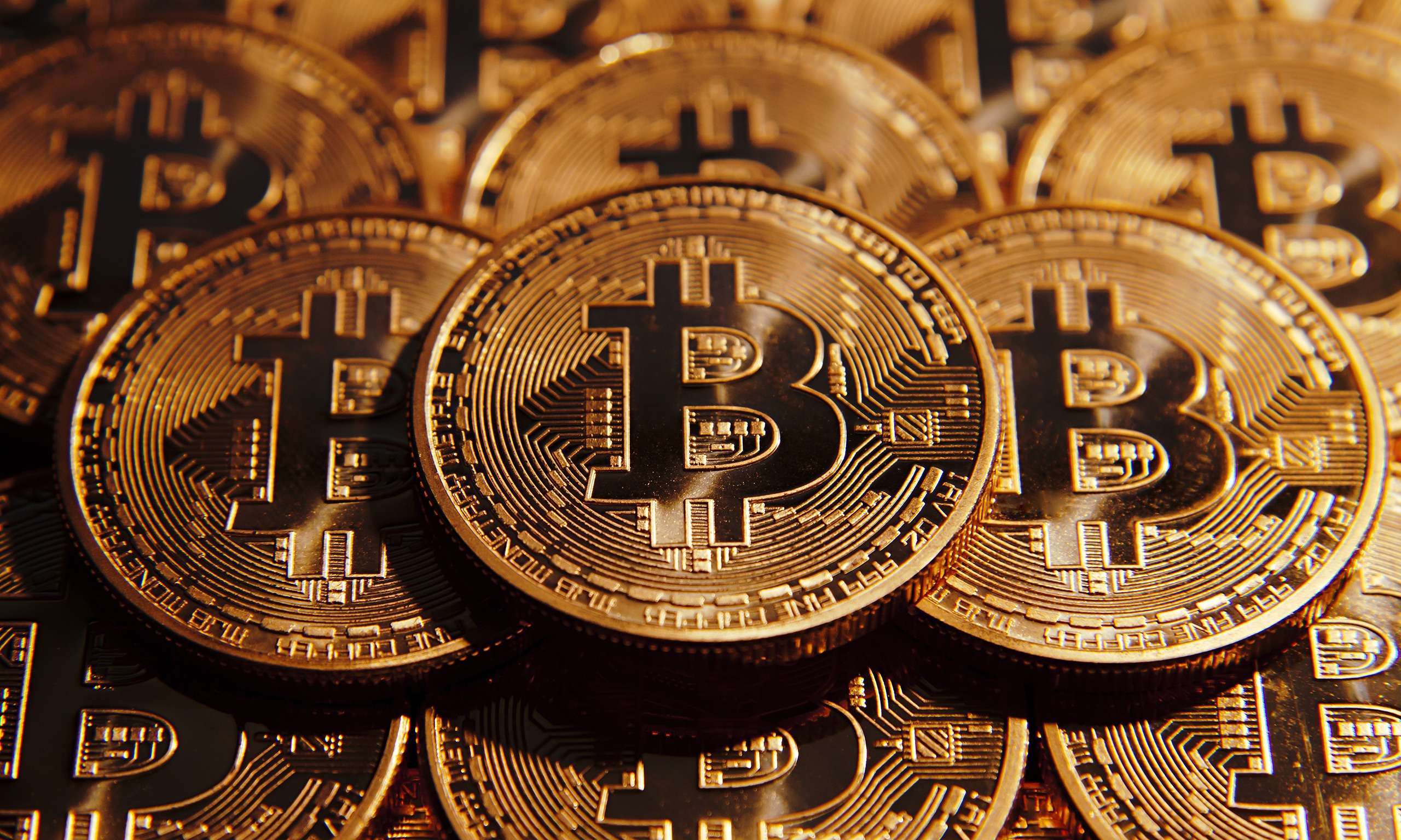 Скромное обаяние биткоина: украинские реалии использования криптовалют