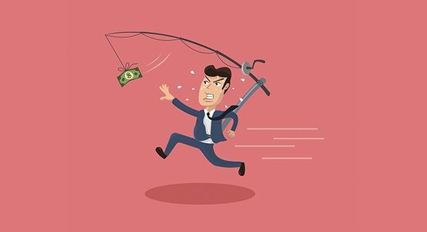 3 вещи мотивируют сотрудников лучше, чем деньги