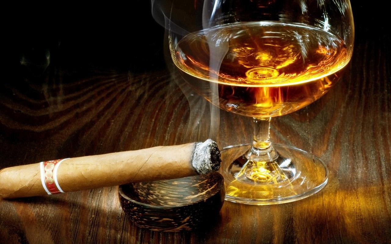 Напиток власти: какой алкоголь предпочитают политики