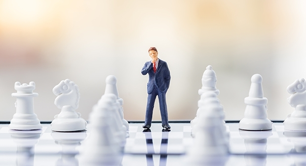 Всему голова: почему отлаженная система важнее яркого управленца