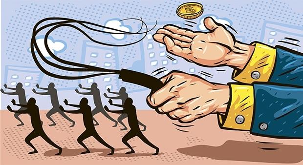 Нарцисс, крестьянин или неженка: кто виноват в проблемах бизнеса?