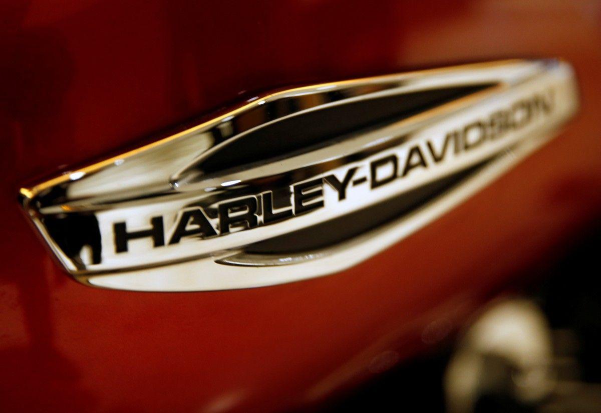 Harley-Davidson начнут выпускать беззвучные мотоциклы