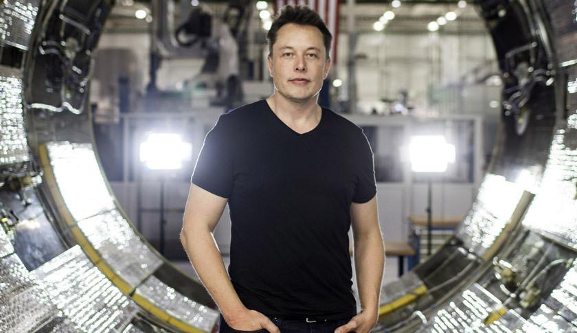 СМИ впервые опубликовали финансовые показатели SpaceX