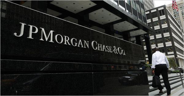 JP Morgan стал самым дорогим банком в мире