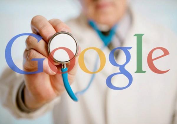 Google купили приложение, которое заменяет доктора