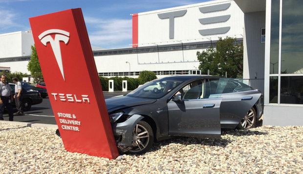 Маск признал провал Tesla в этом году