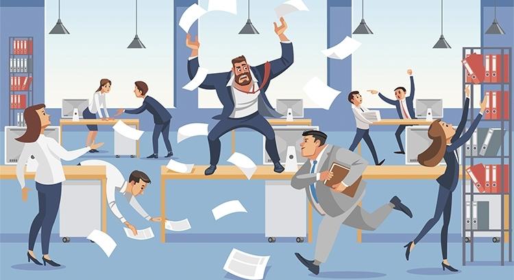 """""""Страх — плохая мотивация"""" и другие ошибки, которые угробят бизнес и команду"""