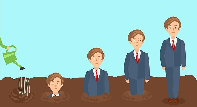 Как вырастить эффективного сотрудника