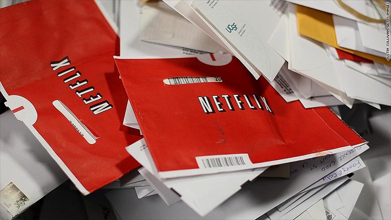 Метод Netflix