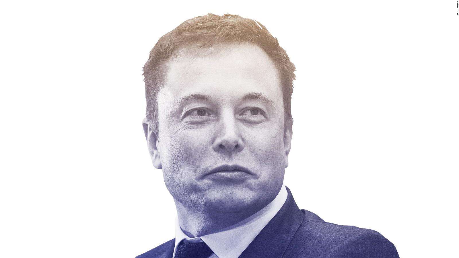 Железный человек: история успеха Илона Маска