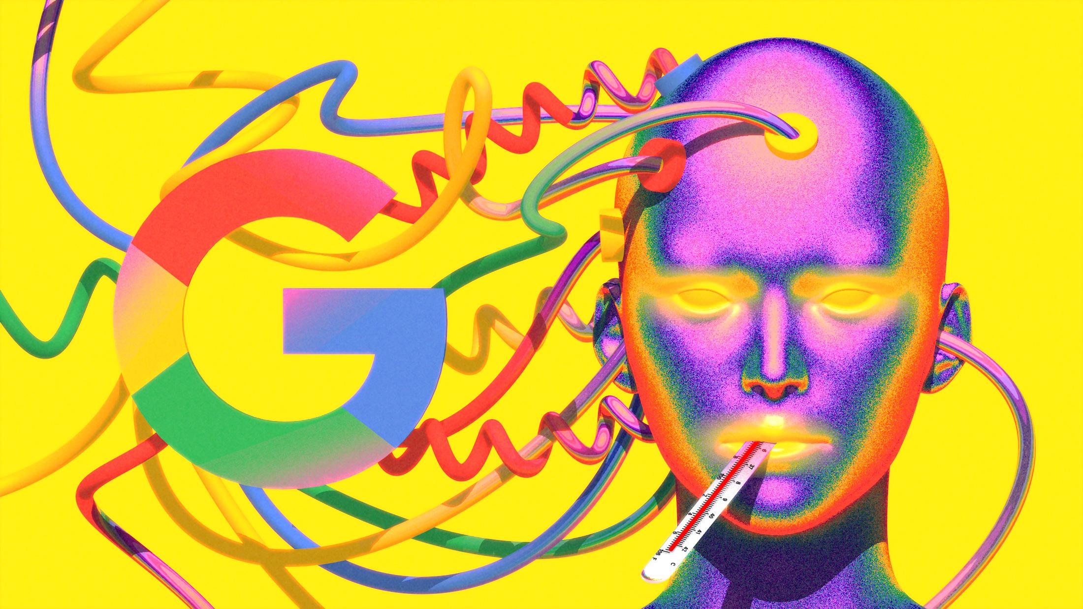 Google научился предсказывать смерть