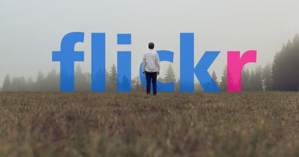 Yahoo продала платформу Flickr