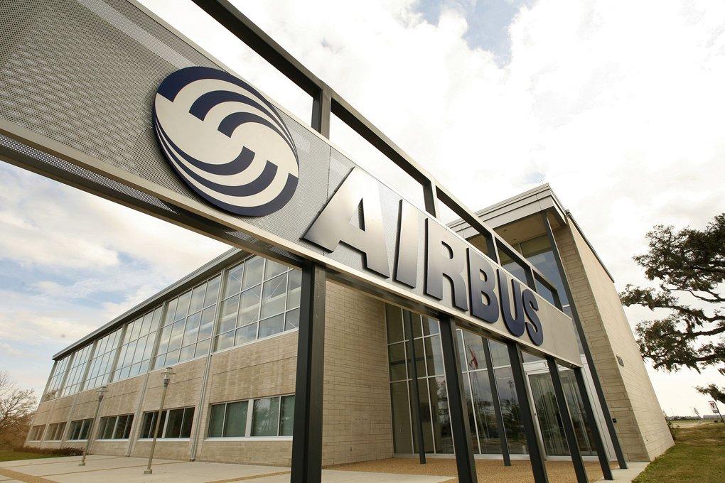 Airbus разработает летающие автомобили для борьбы с пробками