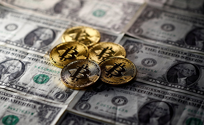 Цифра дня: биткоин-рынок Украины оценивается в $2,5 млрд