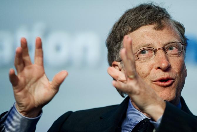 Билл Гейтс предсказал новый кризис и рассказал об опасности криптовалют