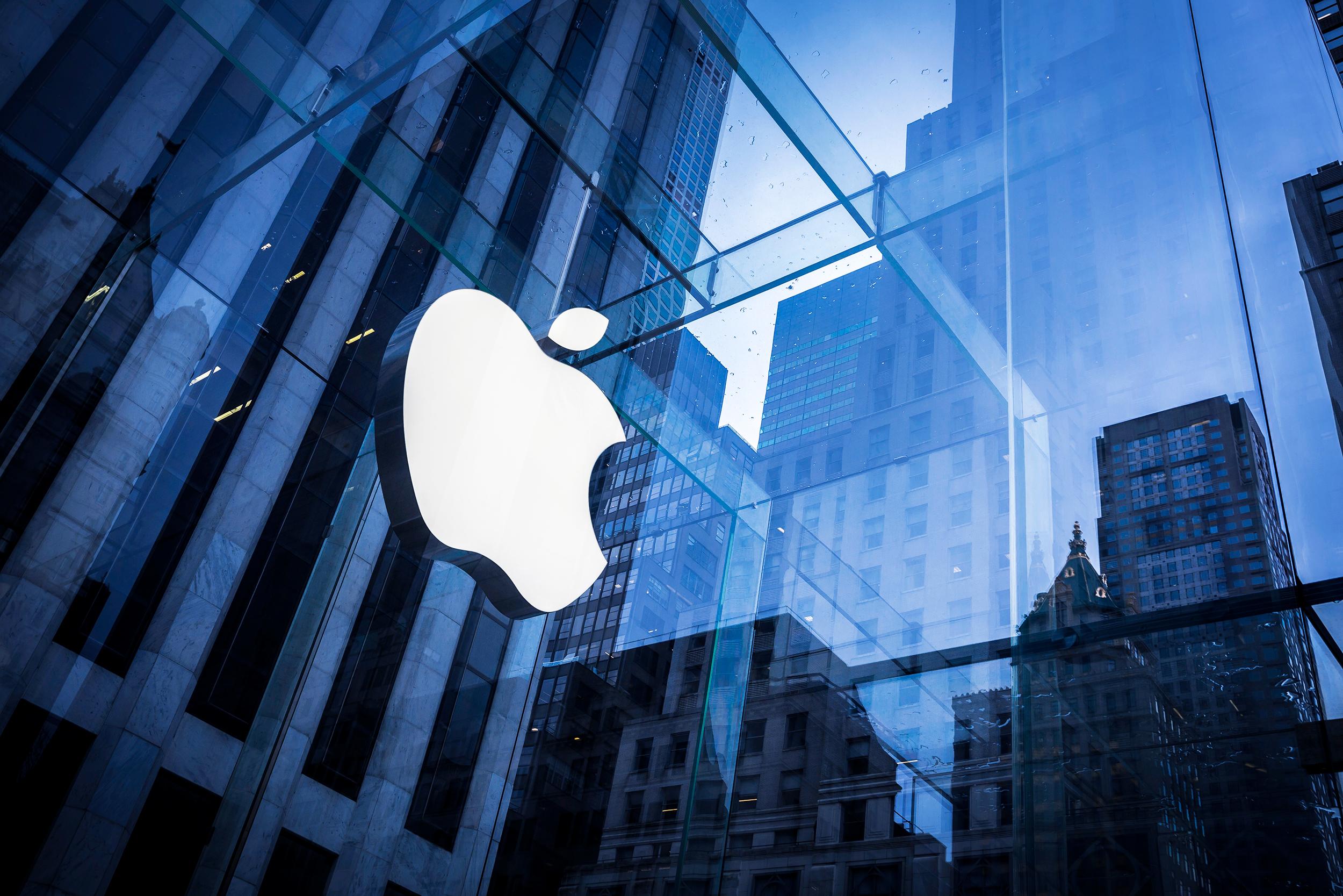Apple возглавила рейтинг самых уважаемых компаний в десятый раз подряд