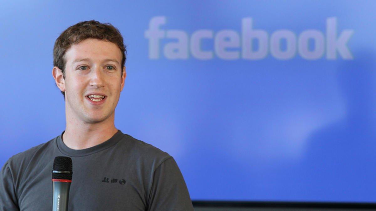Печалька дня: Цукерберг потерял почти 17 млрд долларов за сутки