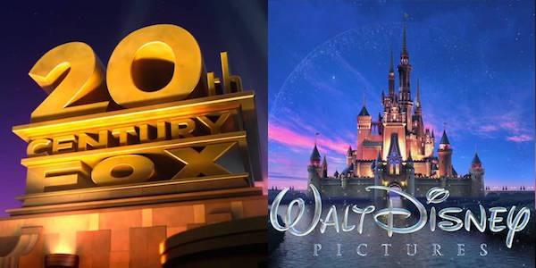 Disney собрался купить 21st Century Fox