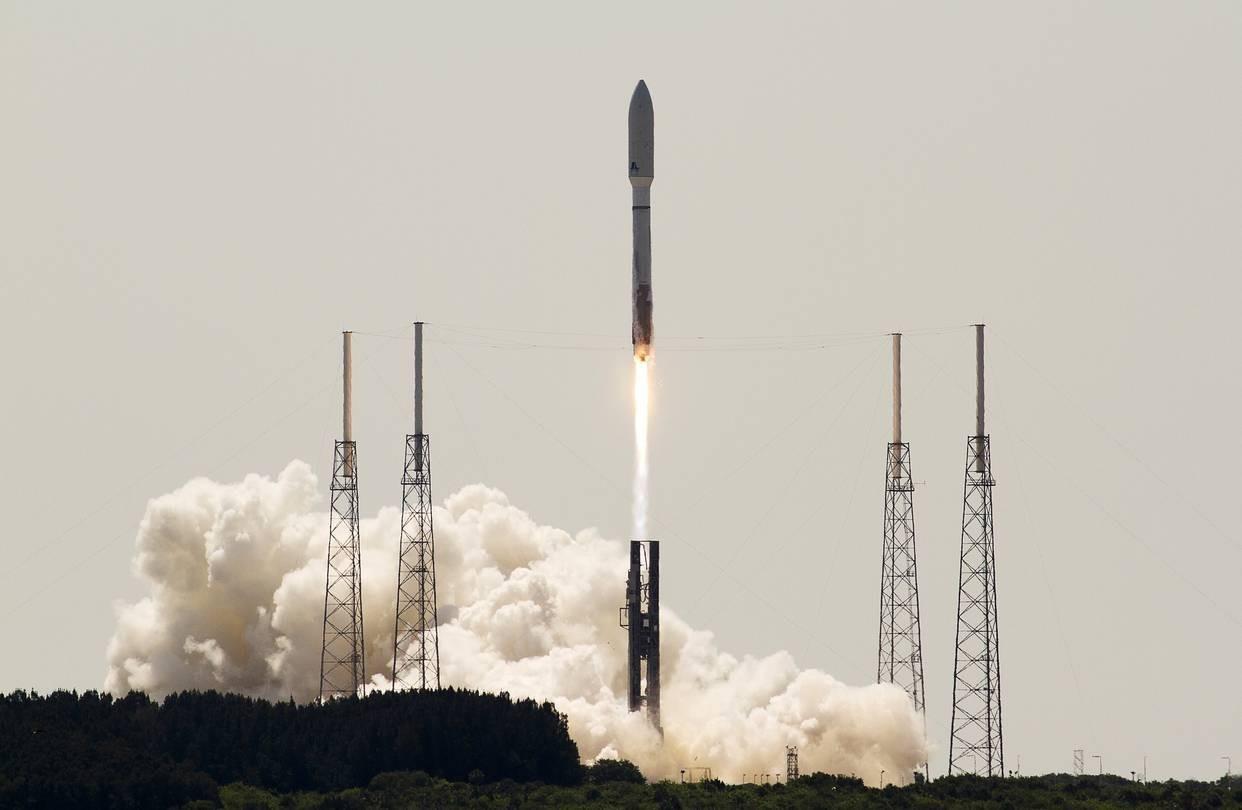 Украина запустит совместную космическую ракету с США