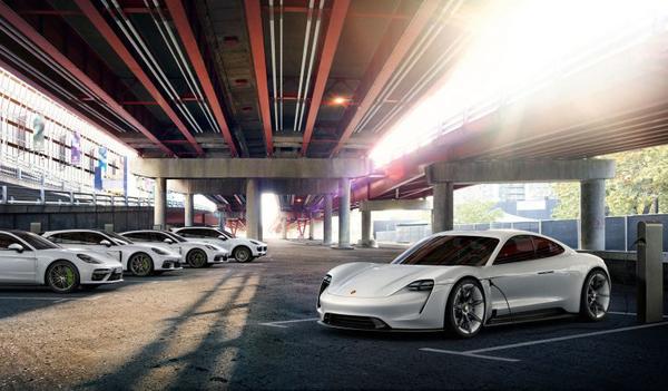 Марка Porsche отказалась от дизелей. Совсем