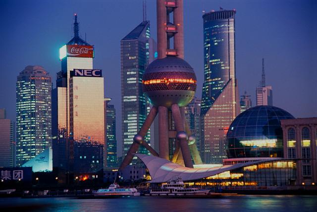 Пекин стал новой «столицей миллиардеров»