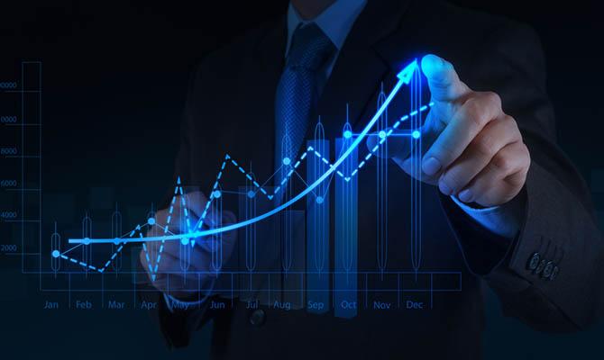 Bloomberg:  Украина заняла 53 место в рейтинге инновационности экономики