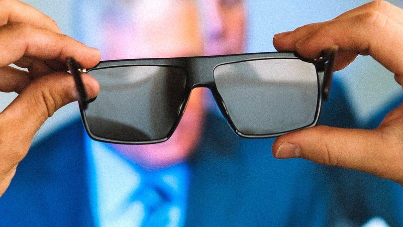 Стартап дня: очки, защищающие от назойливой рекламы