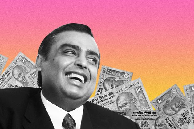 Самый богатый человек Азии. Мукеш Амбани и его история, достойная Болливуда