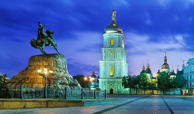 """Украина на 1-м месте в рейтинге """"хороших стран"""" по вкладу в науку и технологии"""
