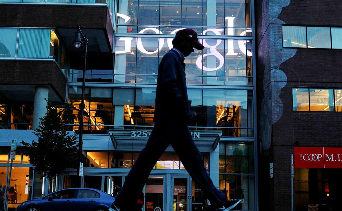 Google купила стартап AIMatter