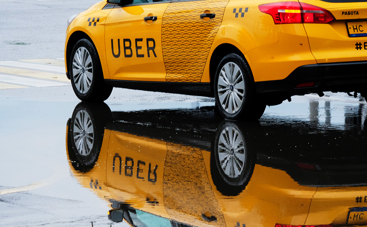 Uber готовится провести IPO