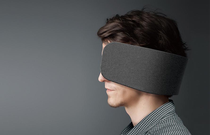 Вещь дня: шлем для занятых людей
