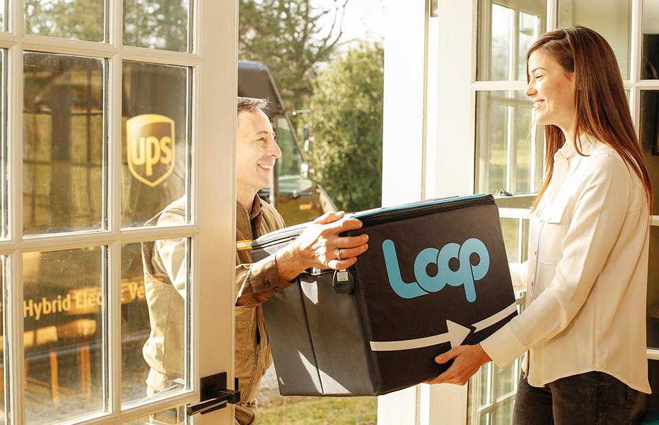 Идея дня: сервис Loop поможет сохранить океан