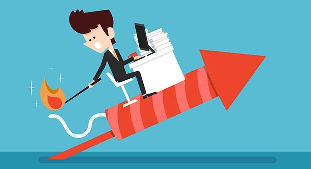 Призы за дерзость: как мотивировать молодое поколение сотрудников