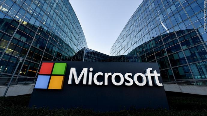 Microsoft вытеснила Alphabet из тройки самых дорогих компаний мира