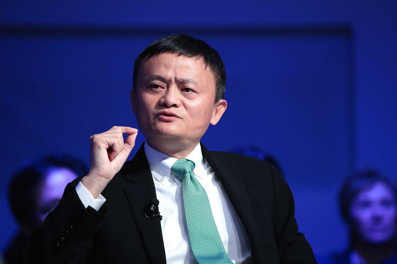 Джек Ма: 8советов самого богатого человека вКитае
