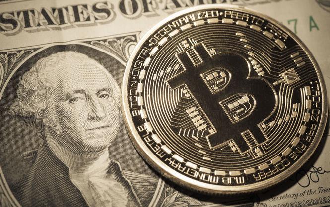 Биткоину отказали взвании лучшей криптовалюты
