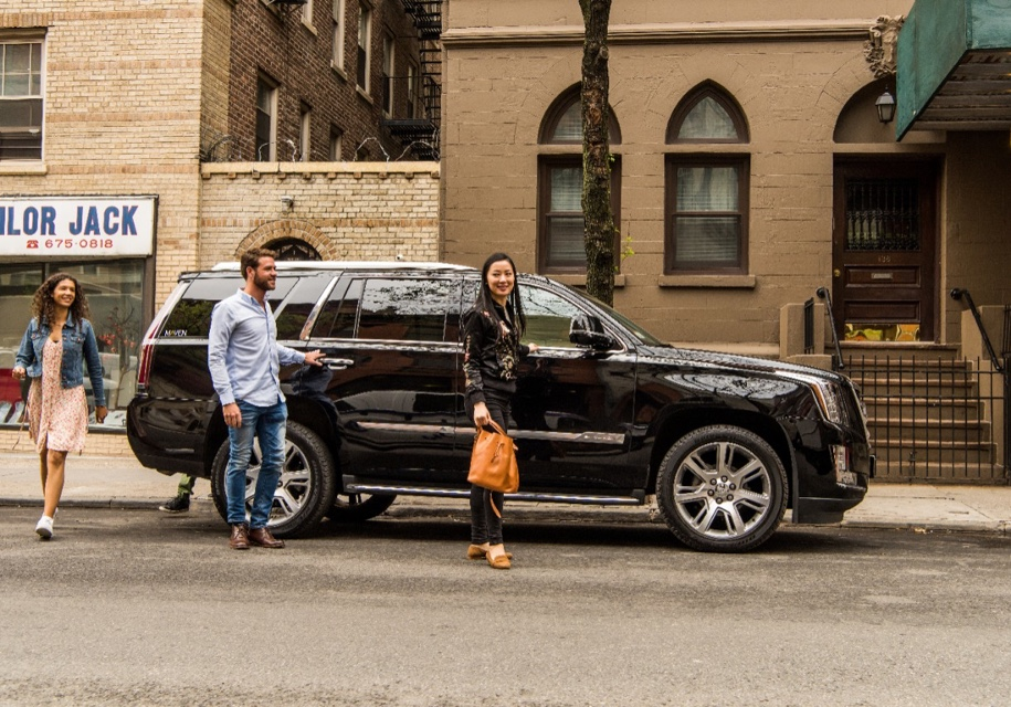 General Motors придумал Airbnb для автомобилей