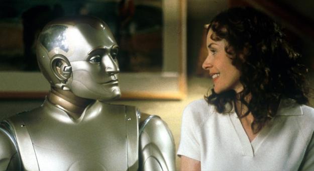 Версия дня: к 2048 году роботов будет больше, чем людей