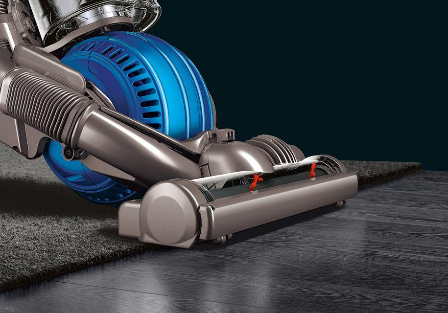 Проект дня: производитель пылесосов Dyson будет выпускать электромобили