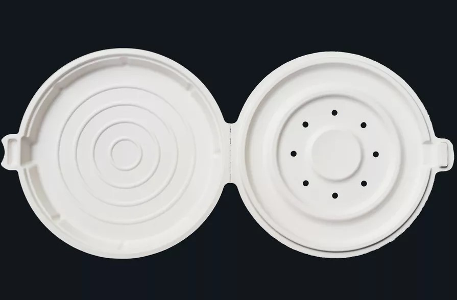 Apple запатентовала контейнер для пиццы