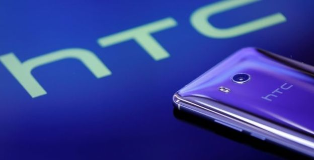Официально: Google приобрел HTC