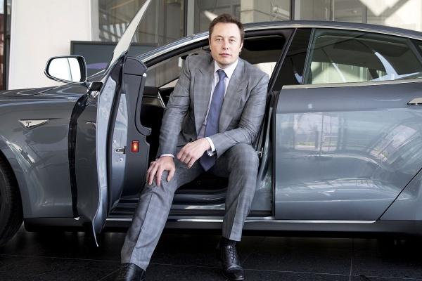 Почему Tesla — плохая инвестиция